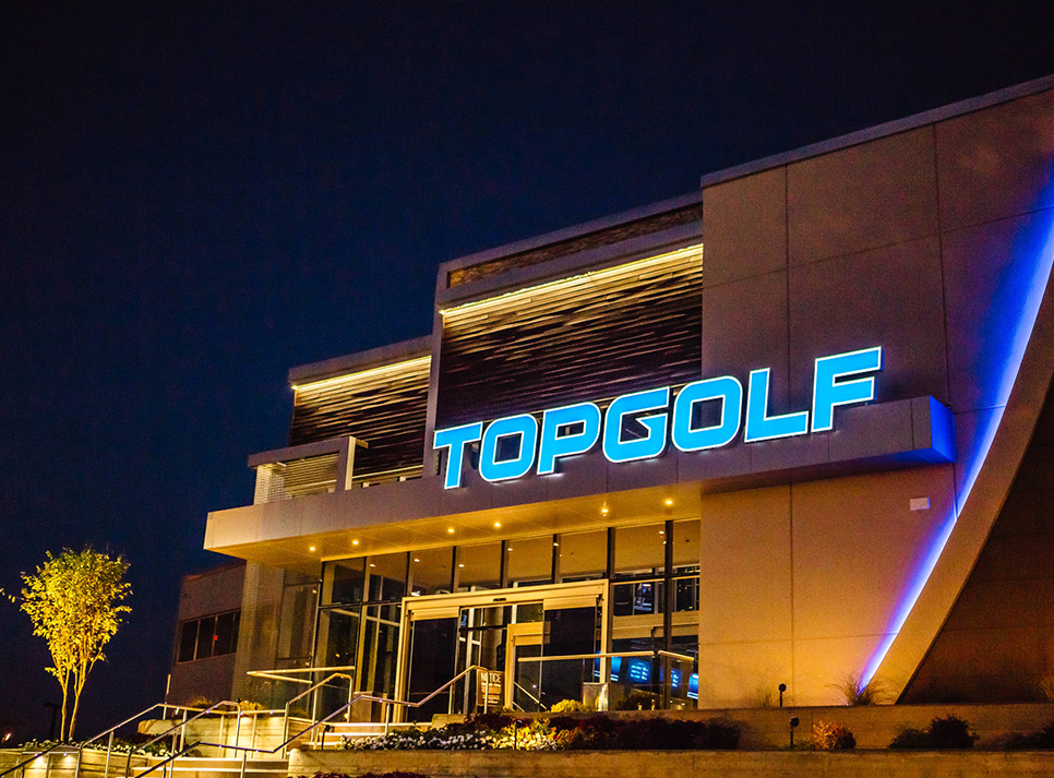 Topgolf coming soon to National Harbor