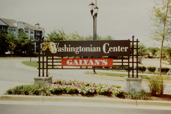 Washingtonian Center